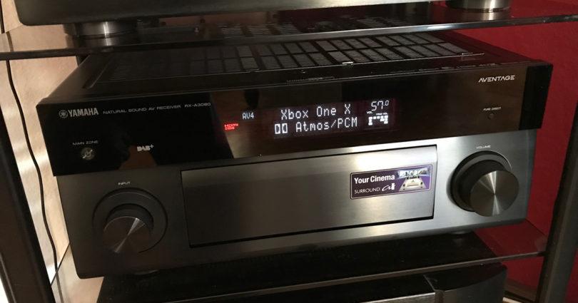 Yamaha wird Cross-Upmix-Sperre bei AV-Receivern nicht mehr entfernen