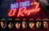 """Bad Times at the El Royale"": 4K-Blu-ray mit Atmos-Ton"