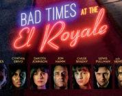 """""""Bad Times at the El Royale"""": 4K-Blu-ray mit Atmos-Ton"""