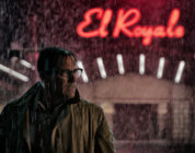 """Bad Times at the El Royale"" auch in Deutschland auf 4K-Blu-ray"