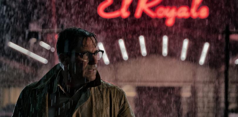 """Bad Times at the El Royale"" auch in Deutschland auf 4K-Blu-ray"