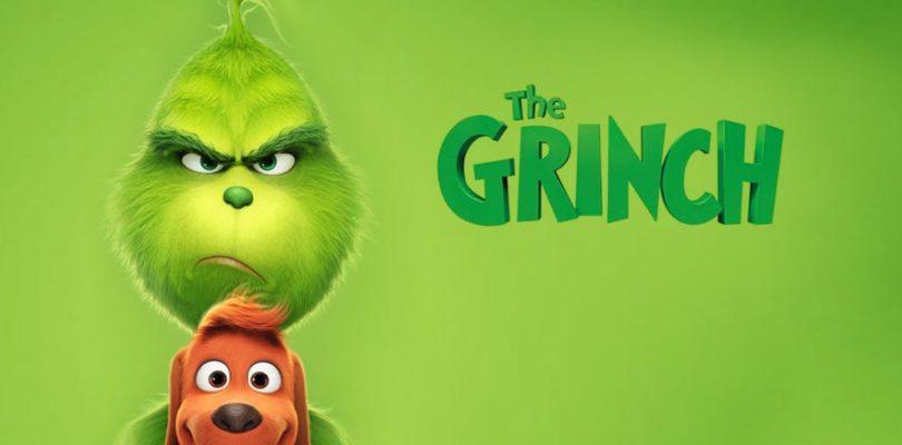 """""""The Grinch"""": Neuer Animationsfilm erscheint auf Blu-ray, 3D-Blu-ray und 4K-Blu-ray"""