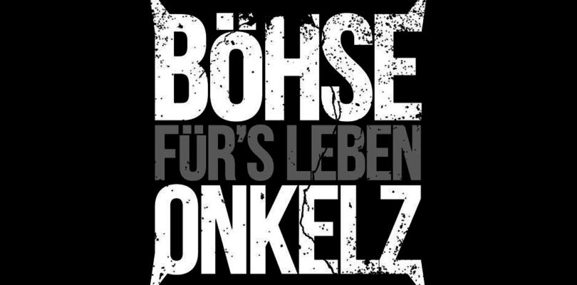 """Böhse Onkelz: """"Böhse für's Leben"""" erscheint auf Ultra HD Blu-ray"""
