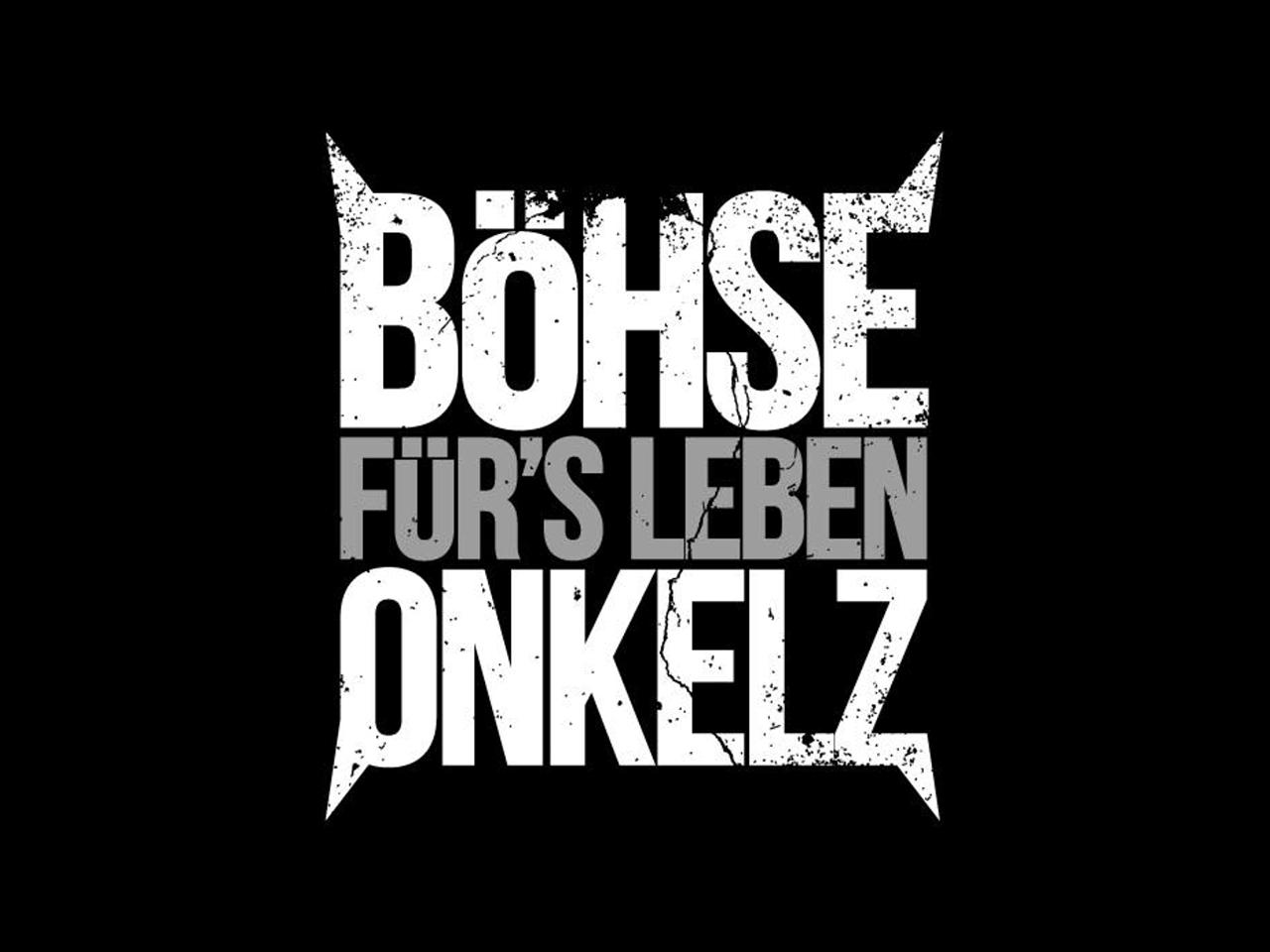 Böhse Onkelz Böhse Fürs Leben Erscheint Auf Ultra Hd Blu Ray