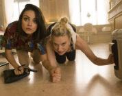 """""""Bad Spies"""": Keine deutsche 4K-Blu-ray, kein 3D-Sound auf der Blu-ray Disc"""
