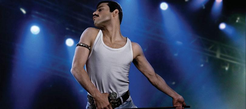 """""""Bohemian Rhapsody"""": US-amerikanische 4K-Blu-ray bereits mit deutschem Ton"""