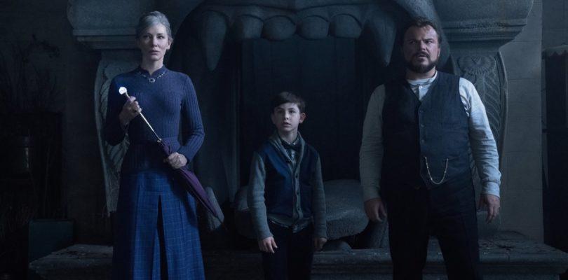 """""""Das Haus der geheimnisvollen Uhren"""": Blu-ray erscheint Ende Januar"""