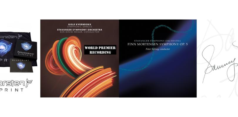Musiktitel mit Auro-3D und Dolby Atmos: Gleich vier weitere Scheiben