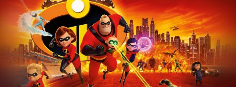 """""""Die Unglaublichen 2"""": 3D-Blu-ray, aber keine 4K-Blu-ray"""