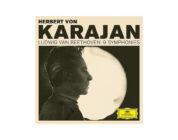 """Karajan: Blu-ray """"9 Symphonien"""" mit Dolby Atmos"""