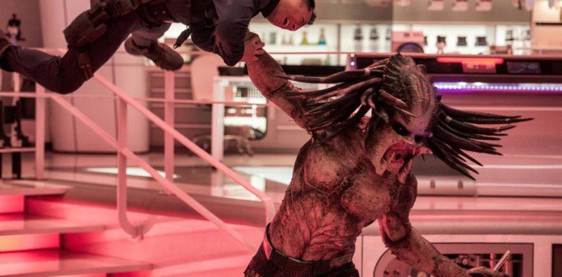 """""""Predator – Upgrade"""" soll im Januar auf Blu-ray, Steelbook-Blu-ray und auf UHD-Blu-ray erscheinen (Update)"""