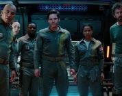 """""""The Cloverfield Paradox"""": Britische Blu-ray mit englischem Atmos-Ton"""