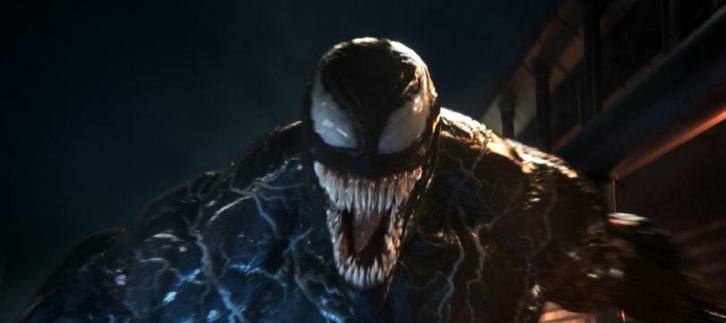 """""""Venom"""" in 4K mit HDR bei Rakuten TV – aber wo ist """"IMAX Enhanced""""?"""