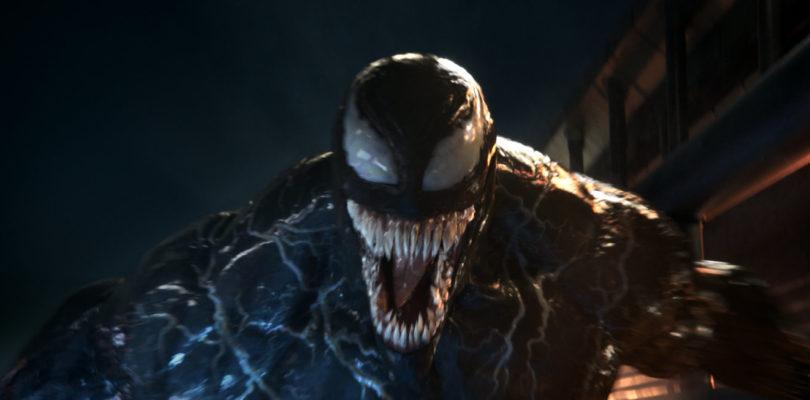 """""""Venom"""": Sony Pictures bestätigt englischen Dolby-Atmos-Ton auf 4K-Blu-ray"""