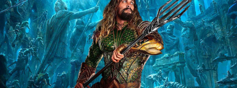 Morning Call 23.01.19: Philips-TVs, Aquaman-Releasedatum, Robin Hood