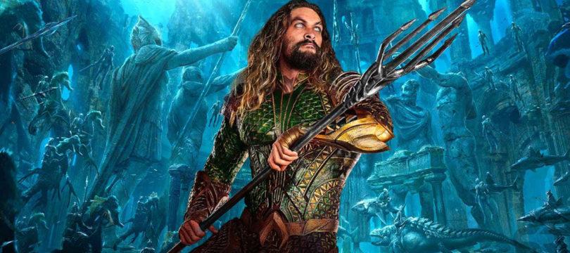 """iTunes: """"Aquaman"""" für 0,99 Euro zur Miete – in 4K/Dolby Vision mit deutschem Dolby-Atmos-Ton"""