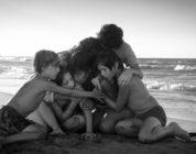 Netflix: Oscar-Hoffnung und neueste SciFi-Serien-Staffel mit Atmos-Ton