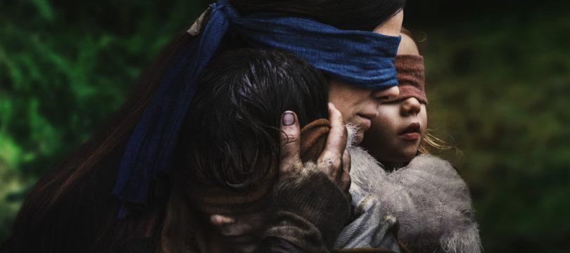 Netflix: Horrorfilm mit Sandra Bullock bietet 3D-Sound und dynamisches HDR-Bild