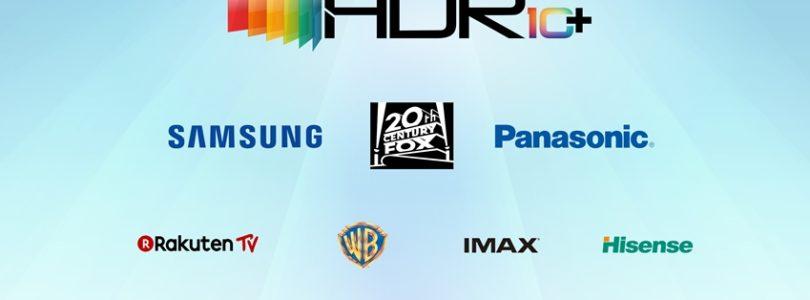 HDR10+: Samsung kündigt große Hard- und Software-Offensive an