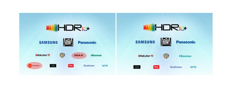 HDR10+: IMAX und Ars Technica als Unterstützer verschwunden
