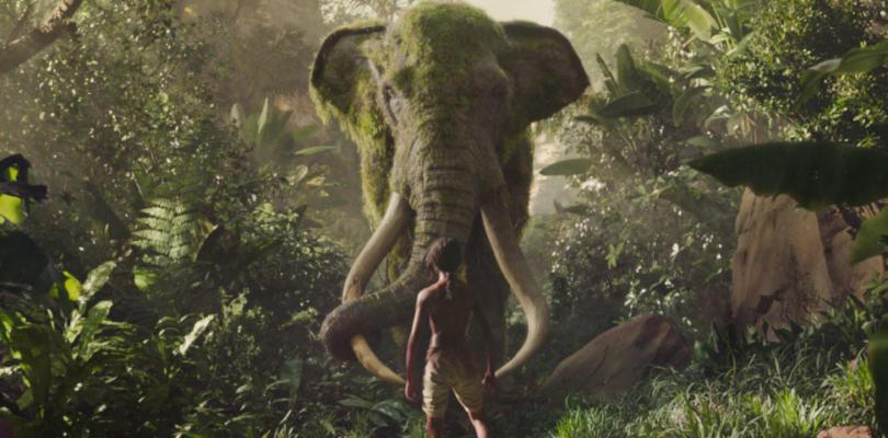 """Netflix: """"Mogli"""" mit Dolby-Vision-Bild und englischem Atmos-Ton"""