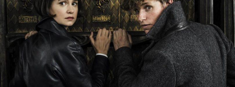 """""""Grindelwalds Verbrechen"""":  Deutscher und englischer Atmos-Ton auf Blu-ray Disc und 4K-Blu-ray"""