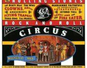 Rolling Stones: Erster Konzertfilm mit Dolby Atmos und Dolby Vision