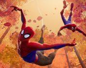 """""""Spider-Man: A New Universe"""": Tonausstattung der deutschen 4K-Blu-ray bekanntgegeben"""