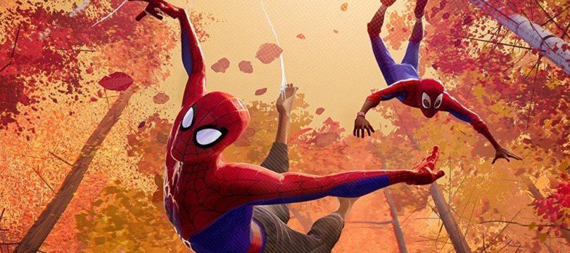 """""""Spider-Man: A New Universe"""": Vorverkauf für Blu-ray, 3D-Blu-ray und 4K-Blu-ray bereits gestartet"""