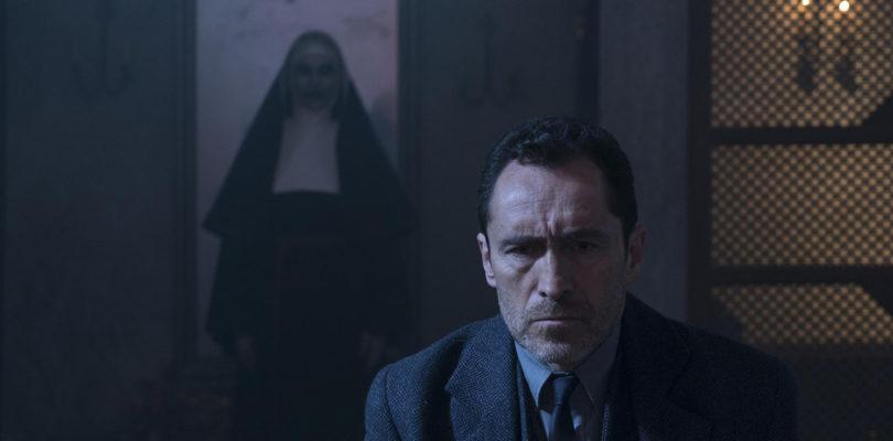"""""""The Nun"""": 4K-Blu-ray und Blu-ray offiziell angekündigt – und auch als Steelbooks vorbestellbar"""