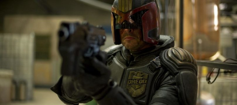 """Ultra HD Blu-ray: """"Dredd"""" und """"The Cabin In The Woods"""" im Vorverkauf"""
