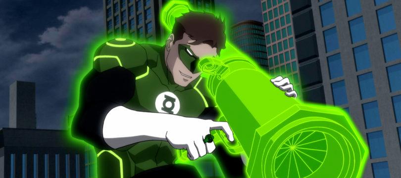 """Reign Of The Supermen"": auf iTunes mit Dolby Vision"