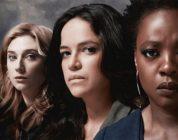 """""""Widows"""": Fox bestätigt englischen Atmos-Ton bei 4K-Blu-ray"""