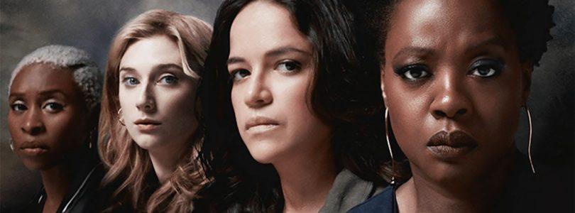 """""""Widows"""": Amazon startet Vorverkauf für Blu-ray Disc und 4K-Blu-ray"""