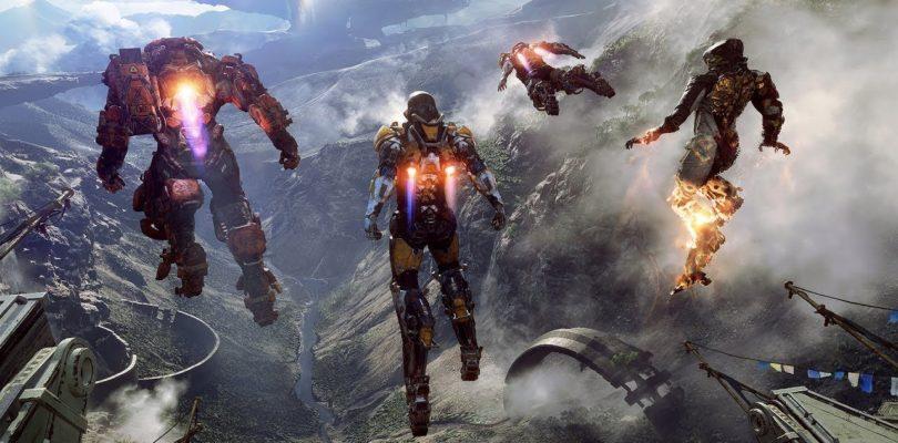 """Spiel: """"Anthem"""" wird Dolby Vision bieten – irgendwie…"""