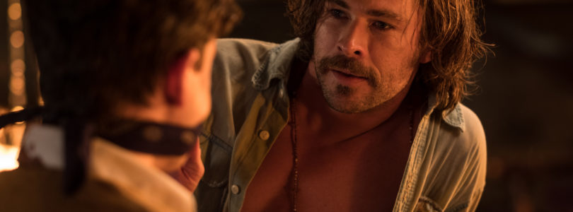 """HDR10+ auch auf deutscher UHD-Blu-ray von """"Bad Times At The El Royale"""""""