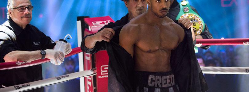 """""""Creed II"""": englischer Atmos-Ton, deutsche Synchro nur Dolby Digital 5.1"""