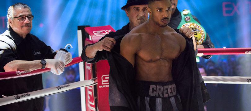 """""""Creed II"""" jetzt in 4K mit Dolby Vision und englischen Atmos-Ton bei iTunes erhältlich"""
