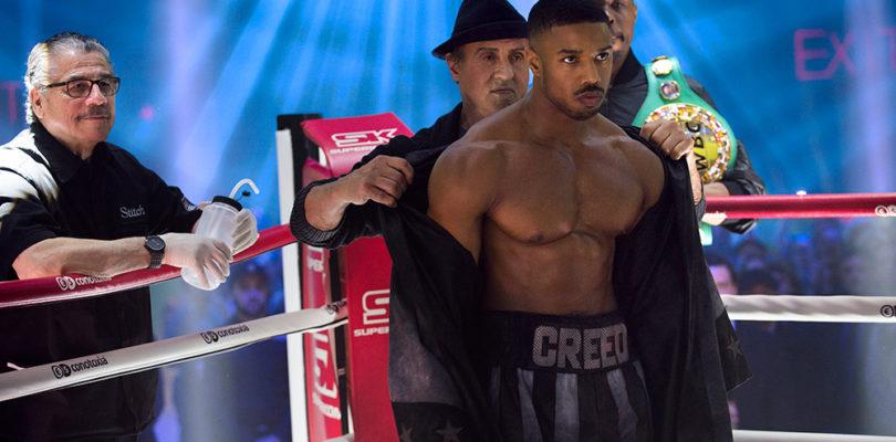 """Creed II"": Blu-ray und Ultra HD Blu-ray auch in Steelbook-Ausführungen"