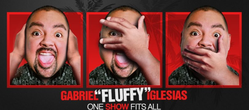"""Netflix: Stand-up Comedy von Gabriel """"Fluffy"""" Iglesias bietet Dolby-Vision-Bild"""