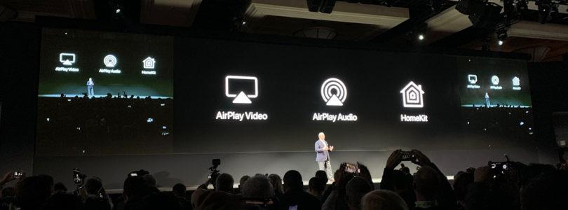 LG-TVs künftig mit AirPlay- und HomeKit-Unterstützung