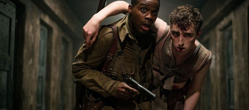 """Operation: Overlord"": Horror-Thriller mit Atmos-Ton (Update)"