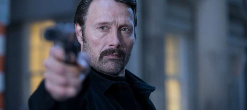 """Polar"": Netflix liefert englischen Atmos-Ton nach"