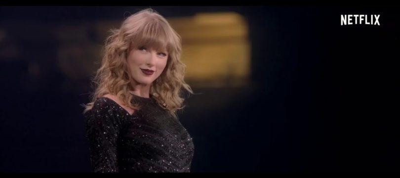Netflix: Taylor-Swift-Konzert in 4K mit Dolby Vision und Dolby Atmos