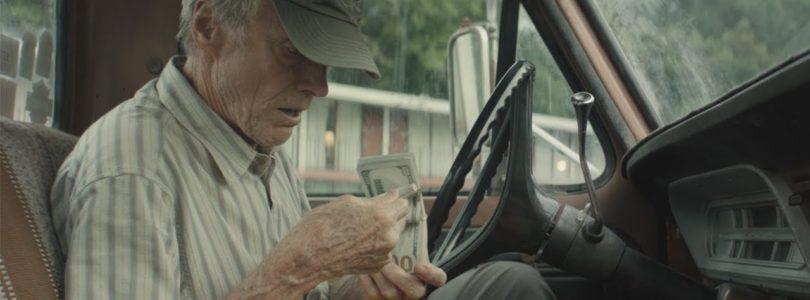 """Vor Kinostart: Clintwoods """"The Mule"""" bereits auf Blu-ray Disc und 4K-Blu-ray vorbestellbar"""