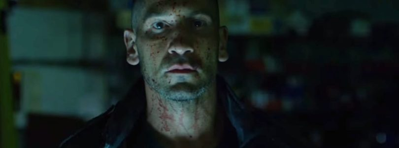 """The Punisher"": 2. Staffel wieder in nativem 4K mit Dolby Vision und Dolby Atmos"