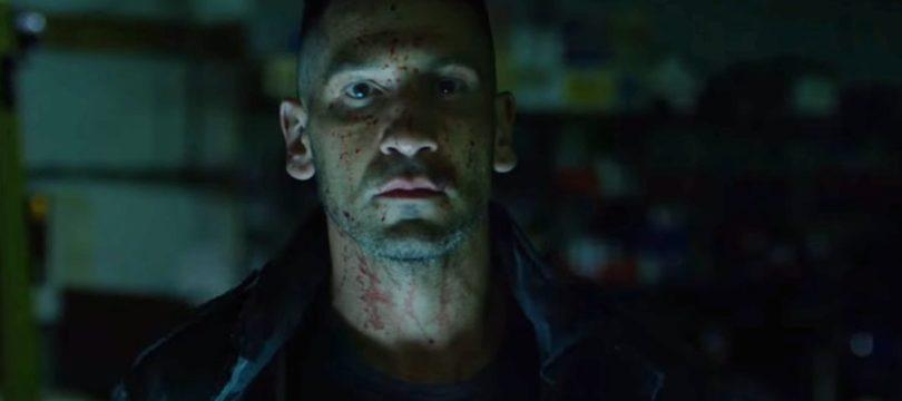 """""""The Punisher"""": 2. Staffel wieder in nativem 4K mit Dolby Vision und Dolby Atmos"""