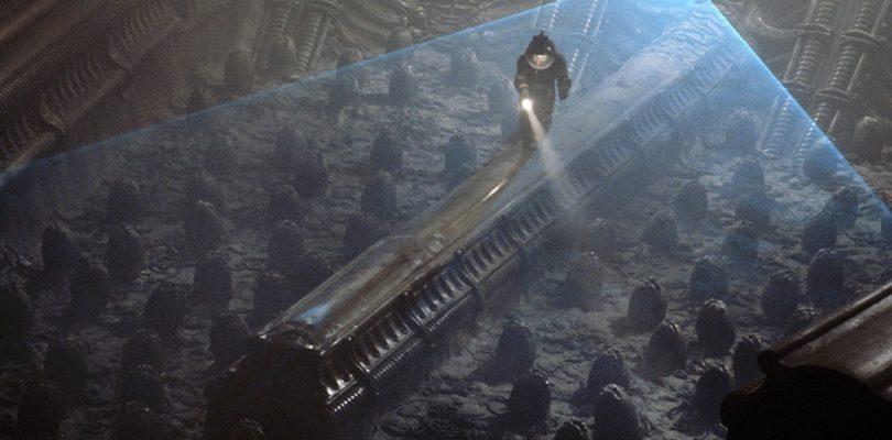 """""""Alien"""": Jubiläums-Edition offiziell angekündigt"""
