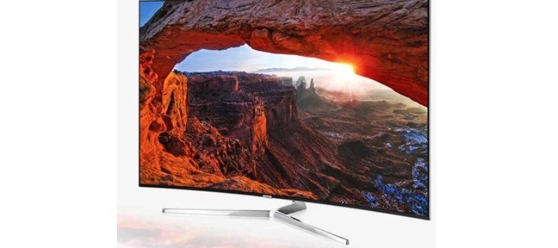 """UHD-TVs: Samsung verwendet """"HDR+"""" nicht mehr"""