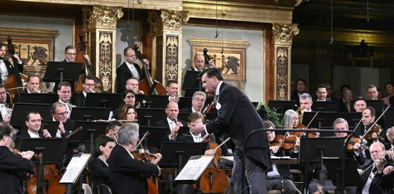 Auro-3D bei diesjährigem Neujahrskonzert der Wiener Philharmoniker bestätigt